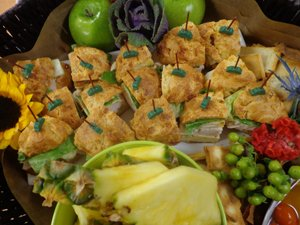 Corporate Catering Plymouth MI - Business Lunch Caterer Menu Ann Arbor - Jeff Zak Catering - sandwiches